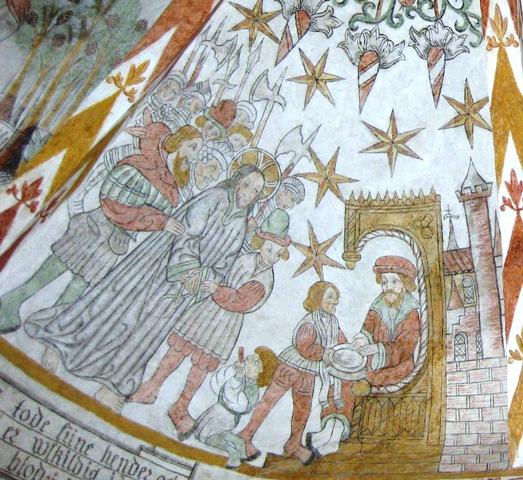 Historien om Jesus